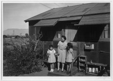 Born Free and Equal: The Story of Loyal Japanese-Americans""