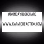 #MondayBlogShare