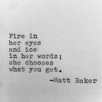 """#Poems about """"She"""""""