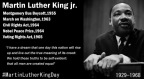 #CointelPro and #MartinLutherKingJr