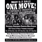 The MOVE Organization