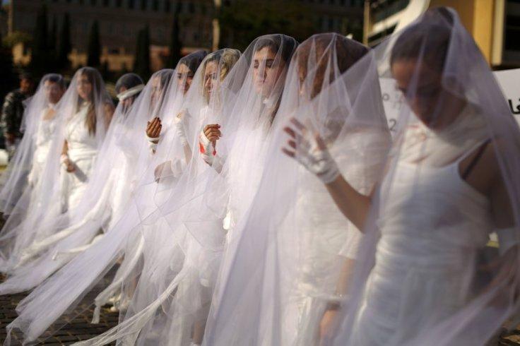 LEBANON-LAW-DEMO-WOMEN-VIOLENCE