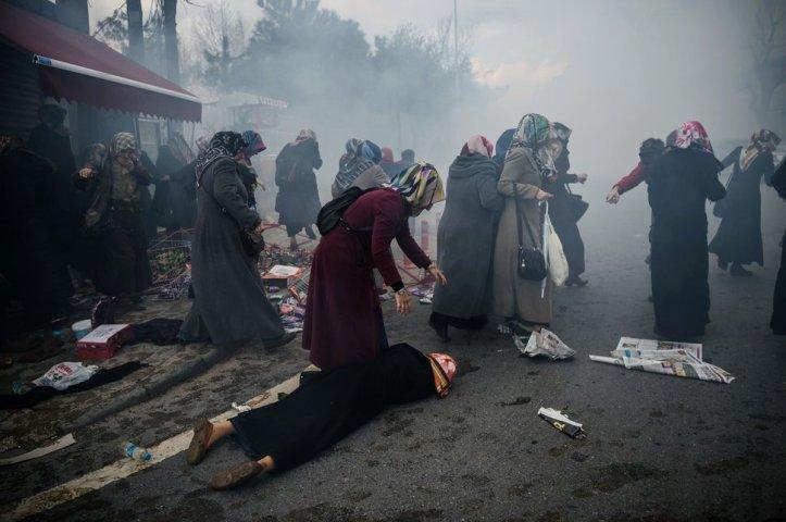 TURKEY-POLITICS-MEDIA-RIGHTS-JUSTICE-DEMO