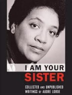 #WCW Audre Lorde: Poet and Activist