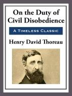 "Henry David Thoreau: ""Civil Disobedience"" Essay (1849)"