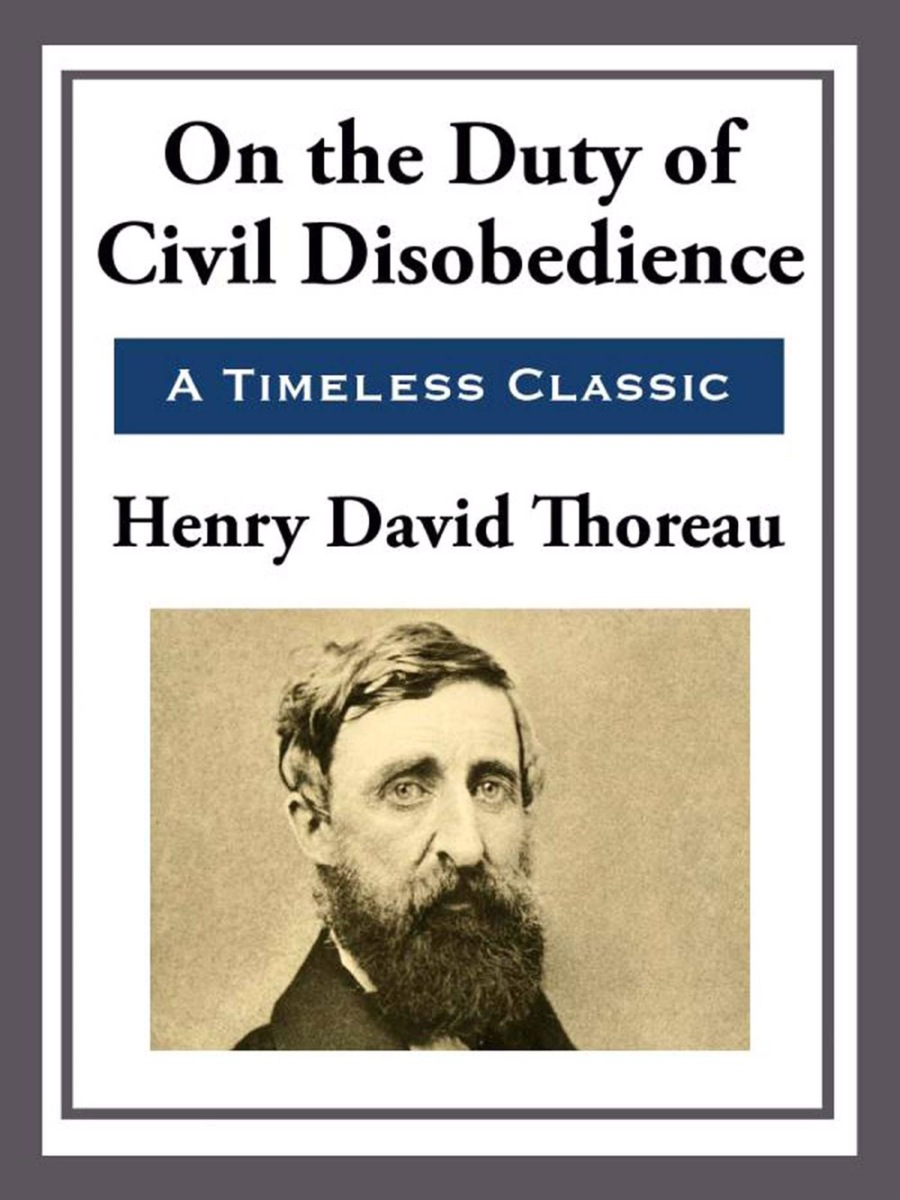 henry david thoreau civil disobedience essay karmic henry david thoreau civil disobedience essay 1849 karmic reaction blog