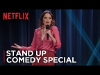 """Just Keep Livin"" – Jen Kirkman's Original Netflix Comedy Special"