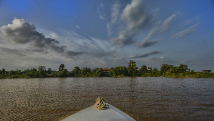 The-Denwa-river