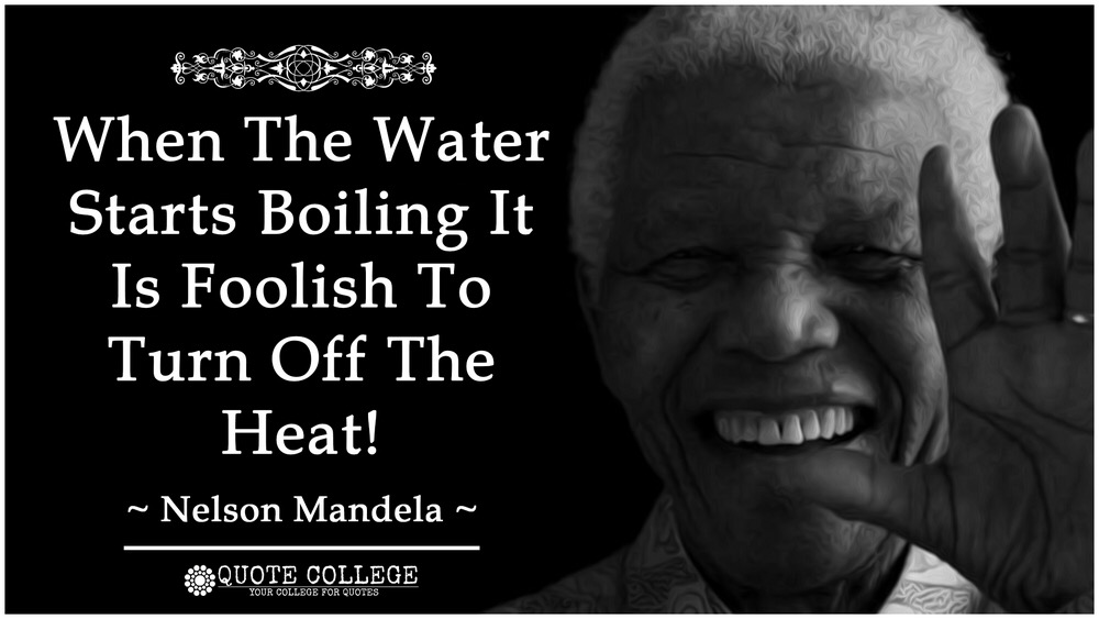 Image of: Long Walk Img3636 Karmic Reaction Blog Revolutionary Leader Nelson Mandela Quotes Karmic Reaction Blog