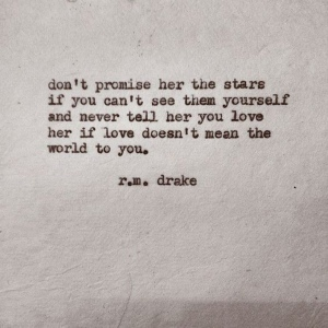 10 R.M. Drake Quotes That Will Make You Fall In Love With ...